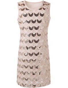 /embroidered-sequined-sleeveless-vest-dress-beige-p-4234.html