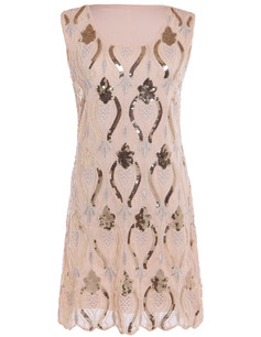 /beige-sequin-nepenthes-flower-embellished-gatsby-dress-p-6270.html