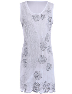 /white-beads-deco-handmade-embroidered-floral-and-leaves-dress-p-6258.html
