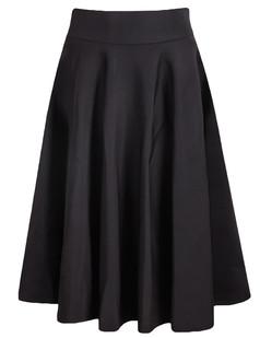 /high-waist-a-line-pleated-midi-skate-skirt-black-p-6142.html