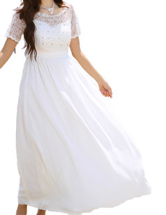 /off-shoulder-white-pearls-maxi-dress-bridesmaid-gown-p-2702.html