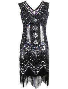 /1920s-v-neck-beaded-sequin-gatsby-inspired-flapper-dress-black-p-7780.html