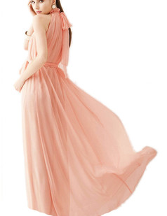 /offshoulder-laceup-chiffon-pleated-maxi-dress-pink-p-1381.html
