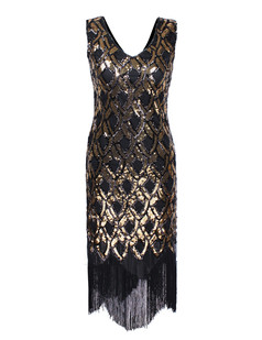 /deep-v-neck-sequin-mermaid-inspired-flapper-dress-gold-p-7512.html