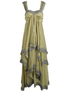 /pt/green-lace-floral-flowy-chiffon-maxi-wrapped-dress-p-1560.html