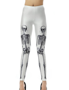 /women-human-bones-skeleton-printed-tights-leggings-p-257.html