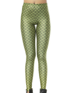 /women-enchanted-mermaid-fish-scale-printed-tights-leggings-p-264.html