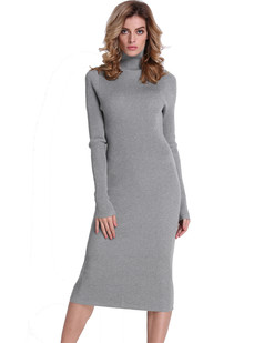 /ribbed-turtleneck-midi-length-sweater-dress-light-gray-p-7180.html