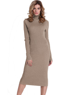 /ribbed-turtleneck-midi-length-sweater-dress-light-camel-p-7194.html