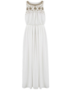 /white-beads-embellished-chiffon-maxi-dress-white-p-3266.html