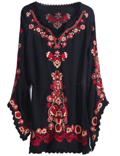 /ru/ethnic-embroidery-crochet-totem-scallop-bell-sleeve-dress-p-1017.html