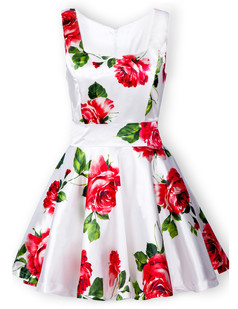 /retro-red-flower-big-swing-sleeveless-dress-p-751.html