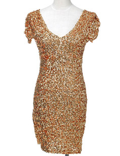 /gold-sexy-v-neck-sequins-all-over-ruched-sleeve-dress-p-1524.html