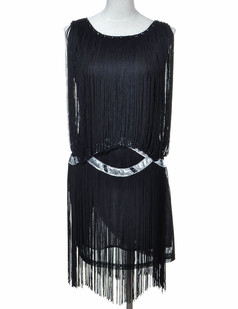 /1920s-organza-fringe-silver-trim-charleston-dress-p-1784.html