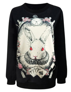 /watch-rabbit-print-jumper-p-5760.html