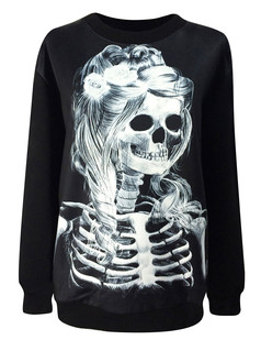 /beautiful-women-skull-skeleton-print-jumper-p-5714.html