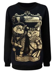 /mr-and-mrs-cat-print-jumper-p-5762.html