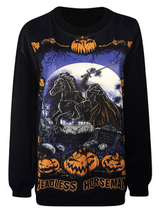 /headless-horseman-in-pumpkins-print-jumper-p-5772.html