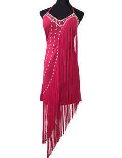 /long-fringed-backless-rhinestone-deco-halter-dress-p-5492.html