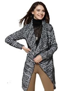 /grey-long-sleeve-lapel-oversized-cardigan-sweater-p-1185.html