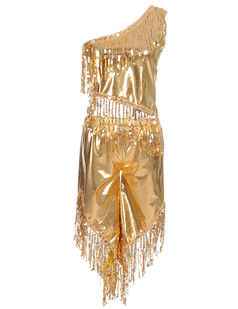 /lame-one-shoulder-sequin-fringe-trim-jumpsuit-gold-p-4430.html