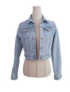 /fr/light-blue-lapel-buttons-denim-crop-jacket-p-5260.html