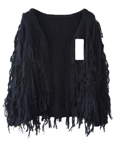 /super-star-slouchy-shaggy-knit-cardigan-coat-black-p-5428.html