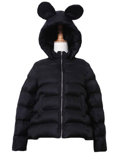 /mickey-ears-hooded-cottonpadded-down-jacket-black-p-6044.html