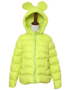 /mickey-ears-hooded-cottonpadded-down-jacket-green-p-6046.html