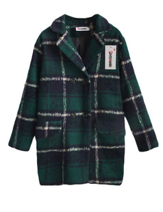 /plaid-woolen-double-breasted-outerwear-p-5796.html