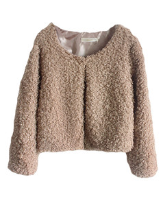 /es/furry-boucle-fuzzy-texture-winter-coat-khaki-p-5694.html