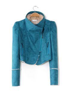 /faux-lamb-wool-motorcycle-jacket-crop-leather-jacket-p-1143.html