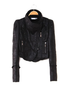 /faux-lamb-wool-motorcycle-jacket-crop-leather-jacket-p-1139.html