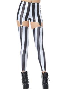 /women-vertical-stripes-garter-clip-leggings-p-598.html