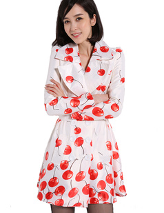 /white-doublebreasted-red-cherry-slim-jacket-coat-p-638.html