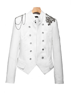 /white-slim-epaulet-doublebreasted-suit-jacket-blazer-p-831.html