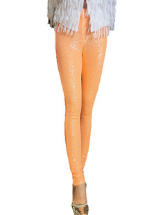 /lime-sour-skittles-all-over-sequin-leggings-orange-p-4446.html