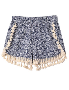 /waist-paisley-pattern-totem-tassel-shorts-p-3534.html