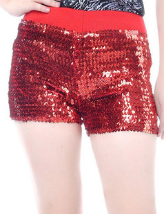 /ru/all-over-large-sequin-embellished-hot-pants-red-p-3978.html