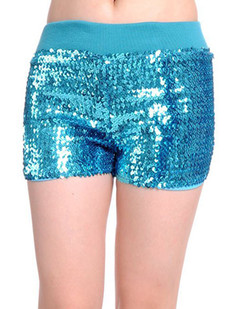 /ru/all-over-large-sequin-embellished-hot-pants-sky-blue-p-3982.html