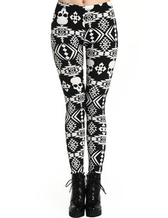 /prettyguide-women-gothic-skull-leggings-tights-leggings-p-493.html