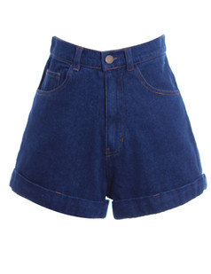 /ru/denim-highwaist-aline-cuff-short-p-2404.html