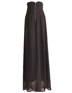/high-waist-wide-leg-long-pants-chiffon-trousers-black-p-2648.html