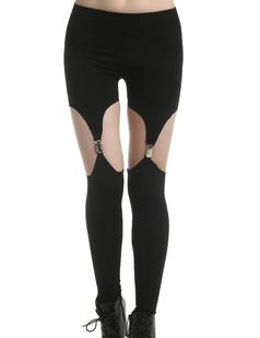 /punk-women-sexy-hollow-garter-buckle-clip-leg-stretch-legging-pants-p-390.html