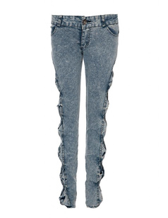 /women-side-bow-cutout-ripped-denim-jeans-trousers-pants-p-375.html