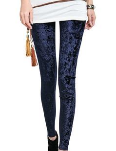 /elastic-waist-bodycon-velvet-leggings-legwear-p-407.html