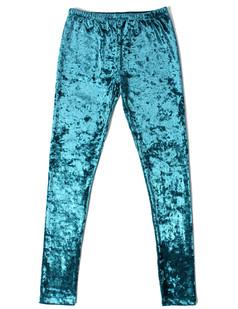 /elastic-waist-bodycon-velvet-leggings-legwear-tights-p-815.html
