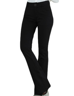 /slim-low-rise-flare-trousers-black-p-2776.html