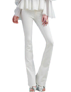 /slim-low-rise-flare-trousers-white-p-2792.html
