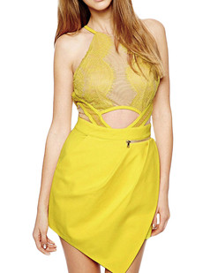 /hollow-lace-asymmetric-hem-halter-jumpsuit-yellow-p-2490.html